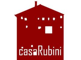 Casa Rubini, pet-friendly hotel in Paestum