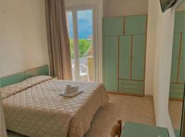 Hotel Sonne, hotel a Rimini, Torre Pedrera