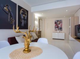 Stesicoro Exclusive House, appartamento a Catania