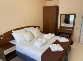 Rus Hotel, hotel in Adler