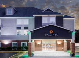 La Quinta by Wyndham Ely, hotel in Ely