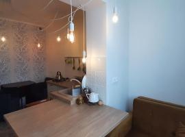 Sweet home, pet-friendly hotel in Kaliningrad
