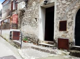 Mario house, self catering accommodation in Palinuro