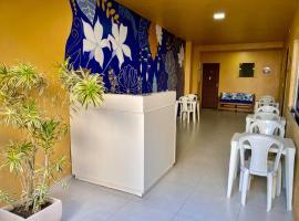 Suítes Super Flor, budget hotel in Arraial do Cabo