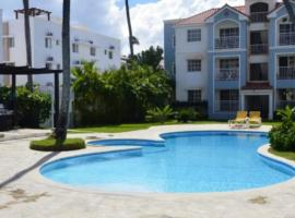 Villa Residencial con Piscina para Familias en Punta Cana, hotel perto de Aeroporto Internacional de Punta Cana - PUJ,
