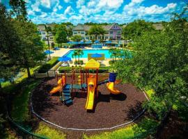 Perfect Home for your Disney Vacation, apartment in Kissimmee