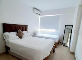 Apartamento en Country Club Miraflores PIURA, apartment in Piura