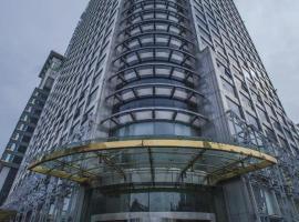 中福世福汇酒店, hotel near Pedestrian Street of East Nanjing Rd., Shanghai