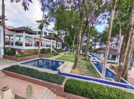 Chang Buri Resort & Spa, resort in Ko Chang
