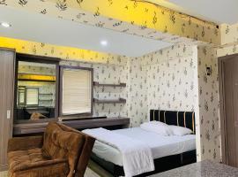 Apartemen Cibubur Village by Raja Sulaiman Property, apartment in Cibubur