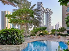 XANADUBAI Loft Tower – your home away from home in Downtown Dubai!, íbúð í Dúbaí