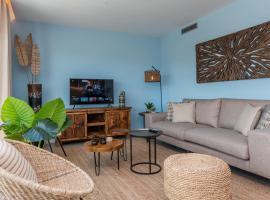 New Luxury 3BR stunning views in La Cala Golf, lägenhet i Mijas