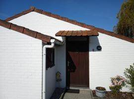 Strandjutter huisje 8, hotel dicht bij: Golfclub Westgolf, Westende