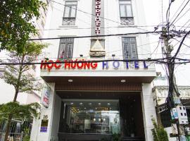 Học Hương Hotel, hotel in Quy Nhon