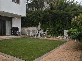 Casa Olmeda de las Fuentes, villa in Olmeda de las Fuentes
