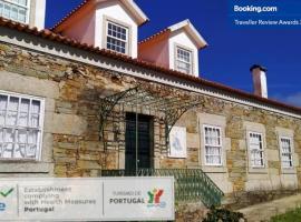 Casa do Hospital-Guest House, hotel near Natur Waterpark, Abaças