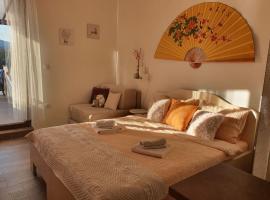 Zen Apartment, hotel in Veliko Gradište