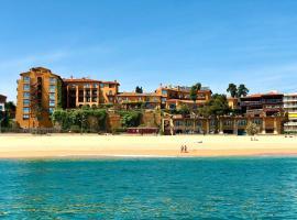 Rigat Park & Spa Hotel, hotel in Lloret de Mar