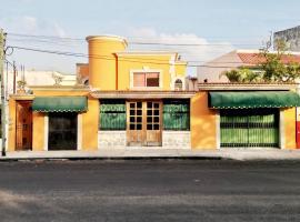Hotel Casa Mallorca, hotel near National park El Garrafón, Cancún