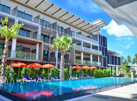 Chaweng Noi Pool Villas Samui, hotel i Koh Samui
