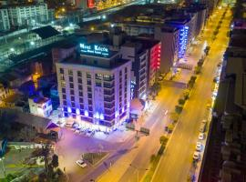 NK Hotel, ξενοδοχείο στη Σμύρνη