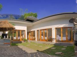 Villa Manayasa, hotel in Lovina