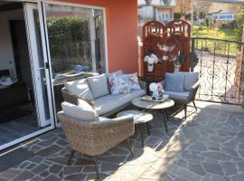Shanti Home, room in Lovran