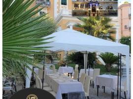 Hotel Morandi, hotel a Sanremo