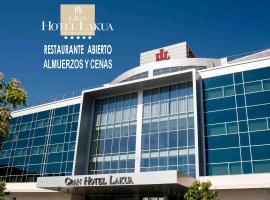 Gran Hotel Lakua, hotel near Vitoria Airport - VIT,