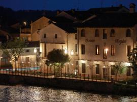 Corte Regia Relais & Spa, hotel a Valeggio sul Mincio