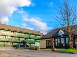 Campanile Hotel Runcorn, hotel near Liverpool John Lennon Airport - LPL, Runcorn
