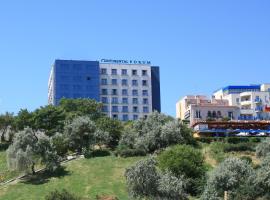 Continental Forum Constanta, hotel in Constanţa