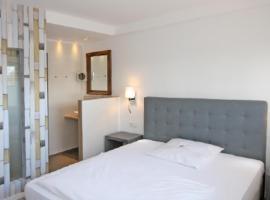 Hotel Haus Berger, Hotel in der Nähe von: Phantasialand, Köln