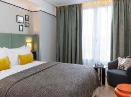 Hotel Le 37 Bis, hôtel à Neuilly-sur-Seine