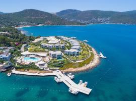 Susona Bodrum, LXR Hotels & Resorts, hotel in Torba