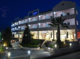 GLARENTZA, hotel a Kyllini