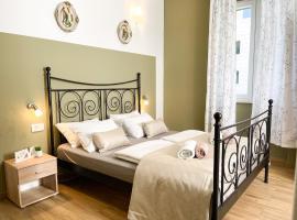 Rooms Lucia, smještaj kod domaćina u Splitu