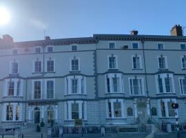 Baytree Hotel, hotel in Llandudno