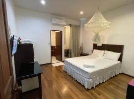 Nawaporn Place, hotel in Phuket