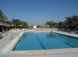 Mariliza Beach Hotel, pet-friendly hotel in Marmari