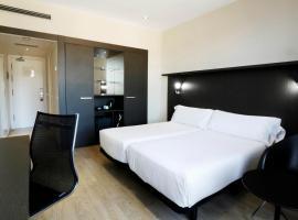 Hotel Alimara, hotel in Barcelona