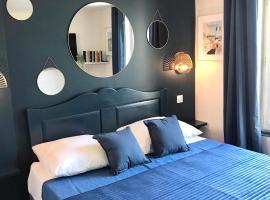 Le Petit Honfleur, apartment in Honfleur