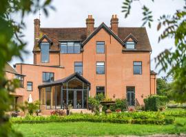 Guildford Manor Hotel & Spa, hotel in Guildford