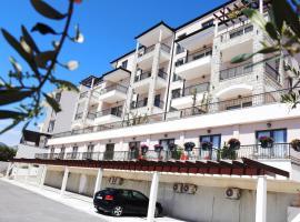 Apartments Petar, apartman u Budvi