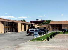 Horizon Inn, hotel in Grand Junction