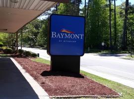 Baymont by Wyndham Williamsburg, hotel in Williamsburg