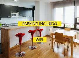 Apartamento MyM, apartment in Gijón
