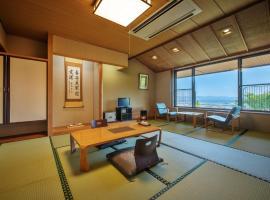 Lake View Inaedaiso - Vacation STAY 34438v, hotel in Inawashiro