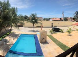 Flats Missare, apartment in Aracati