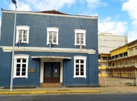 Hotel Trocadero, hotel in Joinville